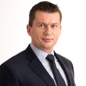 Mariusz Kapusta, PMP zdjęcie
